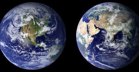 Diaporama Planète Terre : les dangers qui nous guettent d'ici 2055